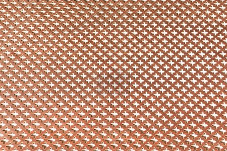 seamless, brown and white pattern background, top view