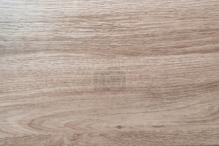 Photo pour Gris, plancher stratifié en bois, vue de dessus - image libre de droit