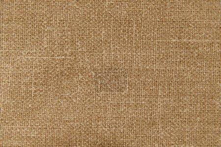 Photo pour Fond de papier peint beige, avec imitation toile, vue sur le dessus - image libre de droit