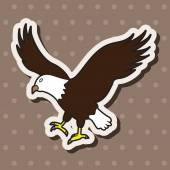 eagle theme elements