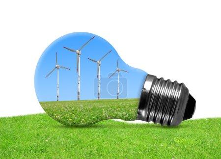 Eco bulb