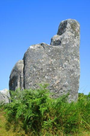 Carnac,Brittany, France