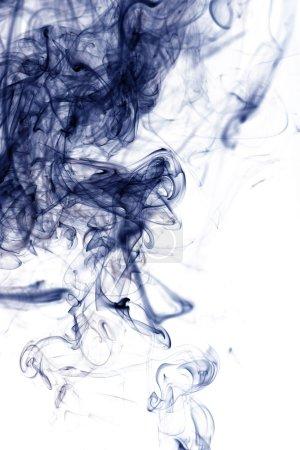 Abstract Beautiful smoke