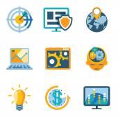 Procesní automatizace a zvýšení efektivity ikony