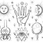 Alchemy, spirituality, occultism, chemistry, magic...