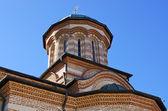 Cozia klášter v Rumunsku