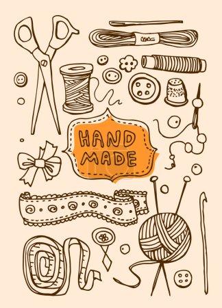 hand made stuff
