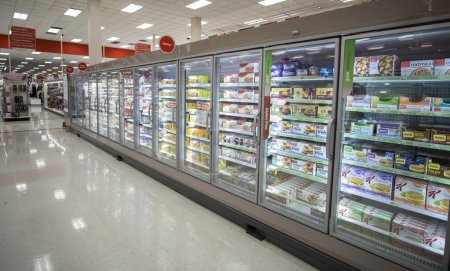 Target Corporation,Frozen Food