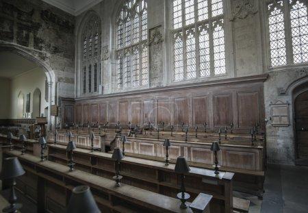 Guild Chapel,Stratford-upon-Avon