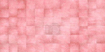 Illustration pour Printemps Japonais motif vérifier arrière-plan - image libre de droit