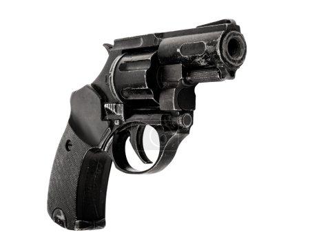 big black revolver