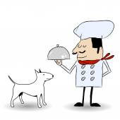 Delicious food for your favorite pet dogs
