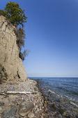 Seaside cliff - Gdynia Orlowo Poland