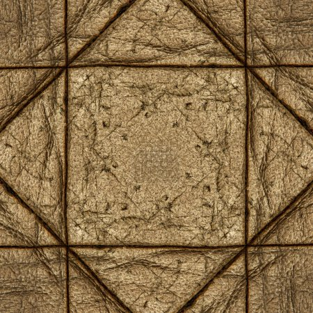 brown leather background,