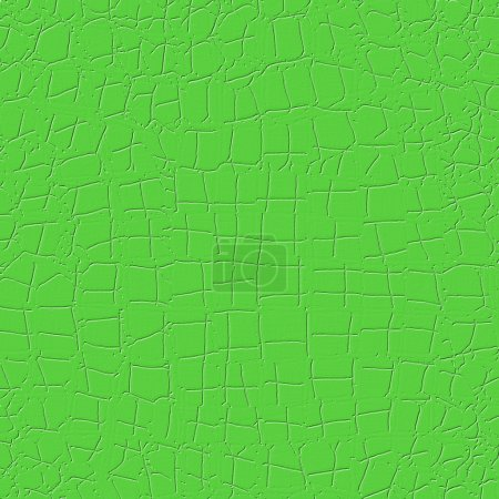 Photo for Green textured background. Useful for design-works - Royalty Free Image