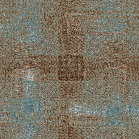 brown-blue background, based on textile texture