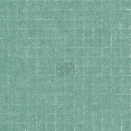 Photo for Green material texture as background - Royalty Free Image