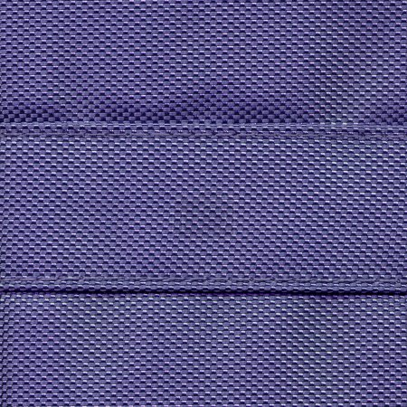 texture of blue synthetic material