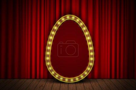 golden egg stage