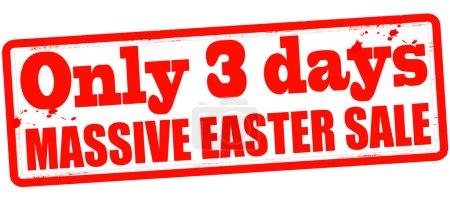Massive Easter sale