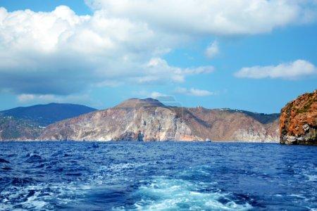 Aeolian islands - Sicily