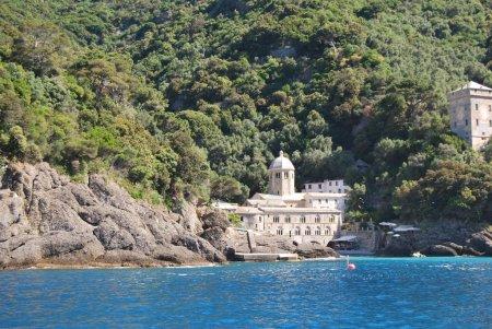 Camogli and Portofino promontory