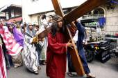 Reenactment of the Passion of Christ