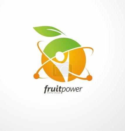 Food Logo Design Idea