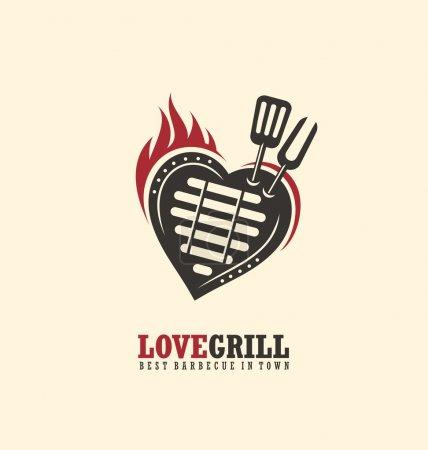 Love Grill