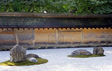 Zen Rock Garden