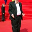 Politician Vladimir Zhirinovsky at XXXV Moscow Int...
