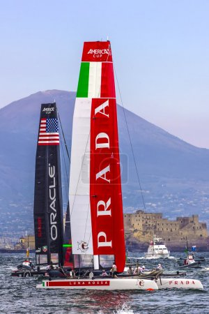 America's in Naples 2013