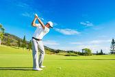 Ember golfozik