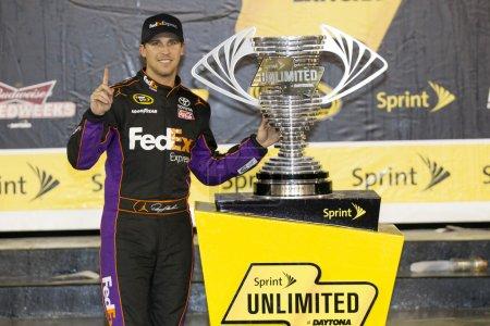 NASCAR:  Feb 15 Sprint Unlimited