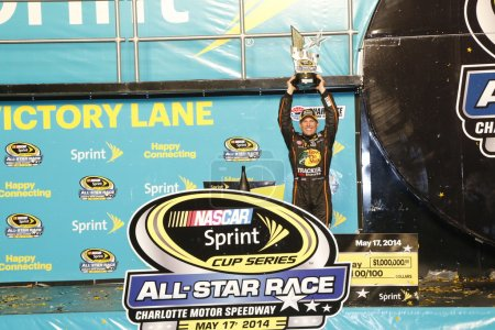 NASCAR:  May 18 Sprint All Star