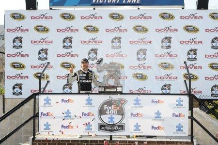 NASCAR:  Jun 01 FedEx 400
