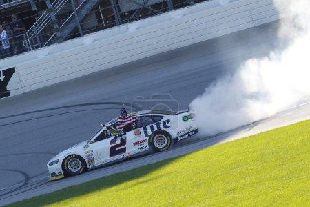 NASCAR:  Sep 14 MyAFibStory.com 400