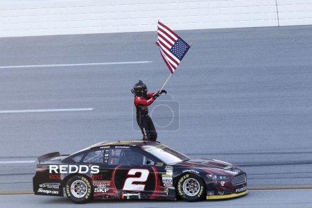 NASCAR Oct 19 GEICO 500