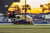 The Chip Ganasi Racing with Felix Sabetes Riley DP car