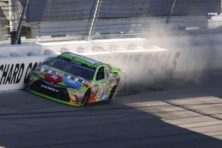 NASCAR:  Mar 07 Kobalt 400