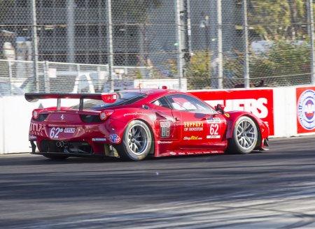 Toyota Grand Prix of Long
