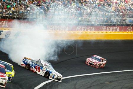 NASCAR:  May 24 Coca-Cola 600