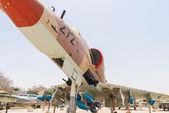 Douglas Skyhawk A-4H attack aircraft