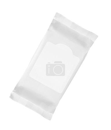 Close-up of tissue box