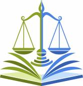 Law education logo