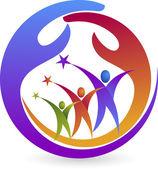 Team care logo
