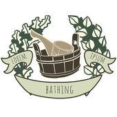 Bath & sauna objects