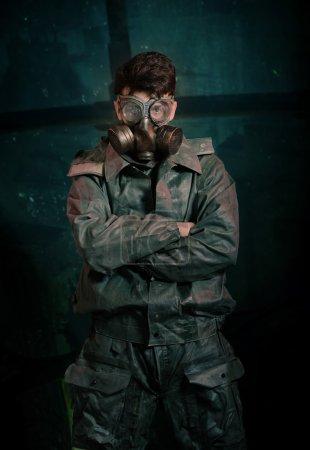 The apocalypse soldier