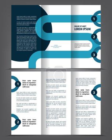Magazine, flyer, brochure, cover layout design pri...
