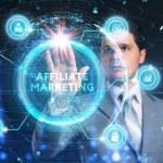 AFFILIATE MARKETING. Business, Technology, Interne...
